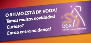 Novidades Atelier DDX (Cabeçalho)
