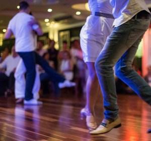 Dança Social