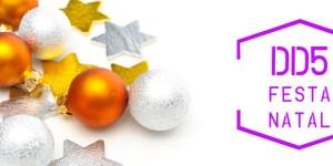 DD5 - Especial Natal
