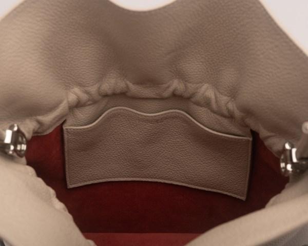 Atelier de Corium - Caramella in Ivory inside