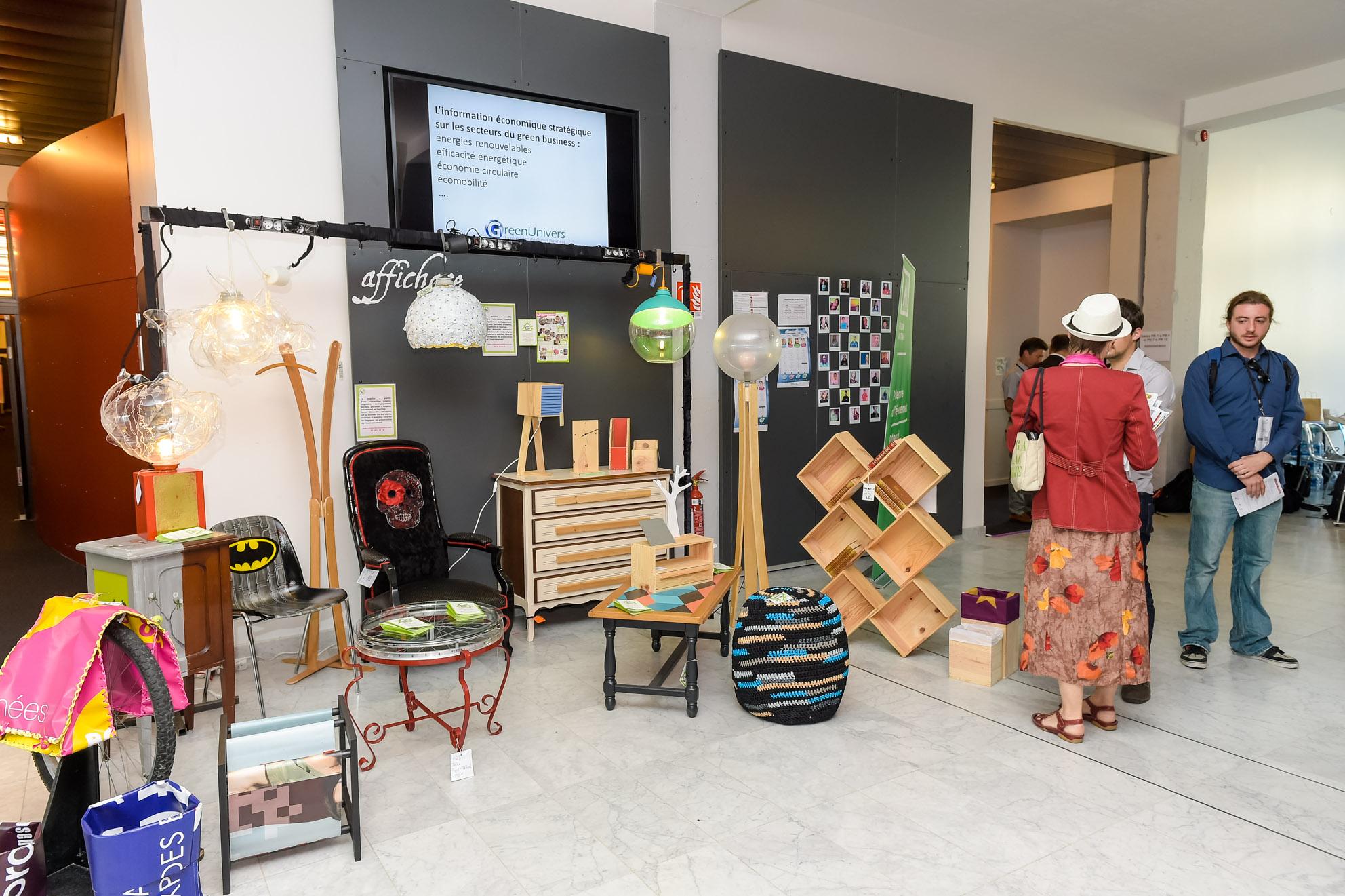 l atelier d co solidaire re fait la 3 r volution industrielle atelier d co solidaire. Black Bedroom Furniture Sets. Home Design Ideas