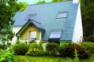 Volets roulant Lakal pour fenêtres de toit