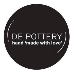 handmade with love de pottery