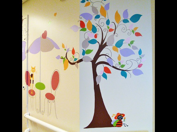 FRESQUE-europe-paris-londres-venise-russie-enfant-hopital-toulouse-décoration-chambre-9