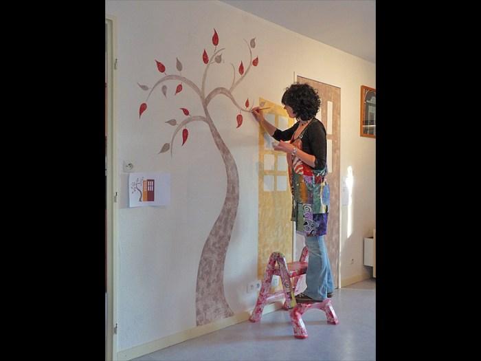 fresque-agence-immobiliere-toulouse-31-peinture-murale-décoration-4