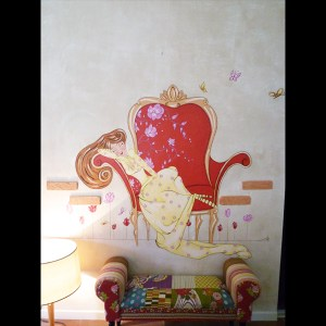 fresque-salon-attente-reception-chaleureuse-1