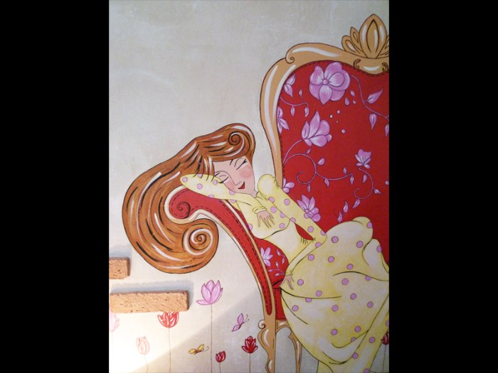 fresque-salon-attente-reception-chaleureuse-2