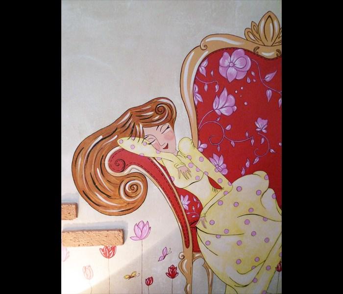 fresque-salon-attente-reception-chaleureuse-2