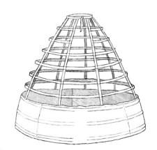 Crinoline Ronde