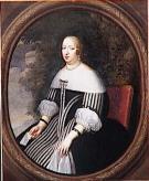 Epoque Louis XIII