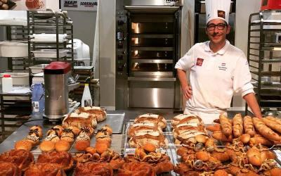 Masters de la Boulangerie