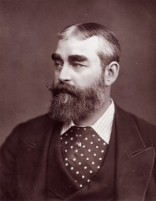 Mr. F.C. Burnard (1836–1917)