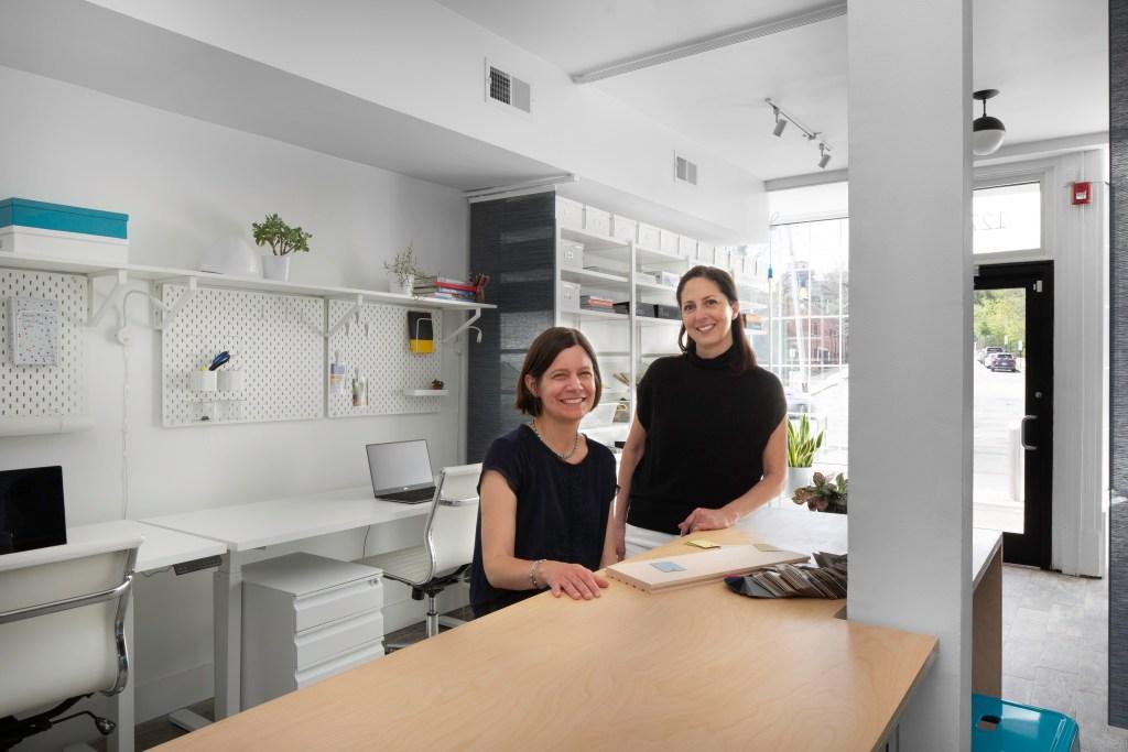 Atelier et Alia Kristen Giannattasio Christina Marsh