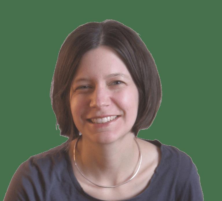 Christina Marsh headshot