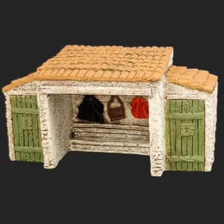 décors de crèche – Santons – préau – Aubagne.jpg