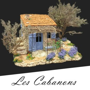 Les Cabanons