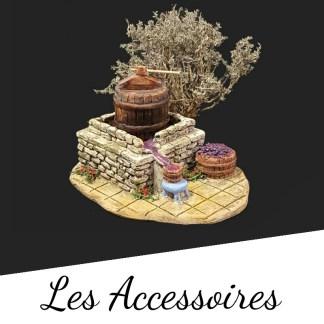 Accessoires de Provence