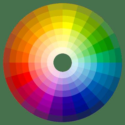 Peinture figurine et le mélange des couleurs (partie 3)
