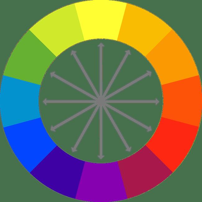 Mélange des couleurs pour figurine (partie 3)