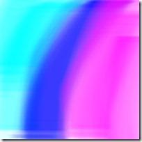 mélange de couleurs pour figurine bleu foncé