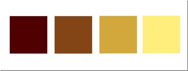 mélange-des-couleurs-les-marrons