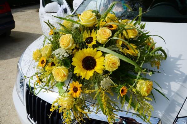 Atelier Floral  Hochzeit