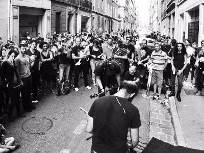 La Rue du Rock – Les Dimanches de la Canebière