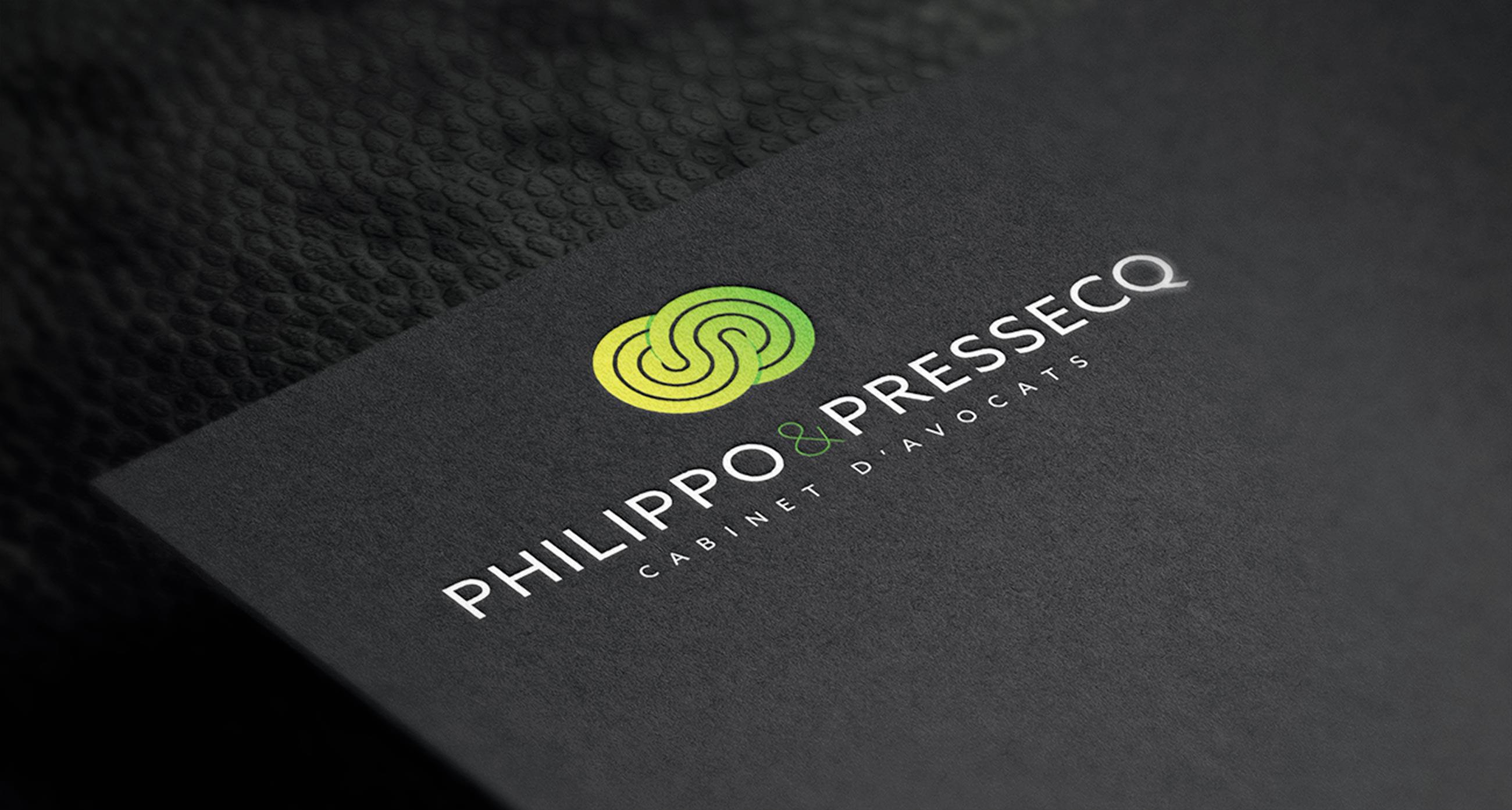 Logo de Philippo et pressecq à Albi
