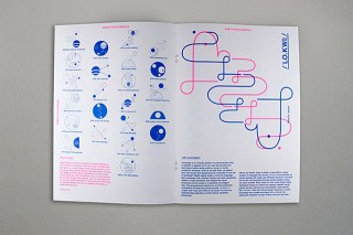 Forty Five Symbols Magazin #3