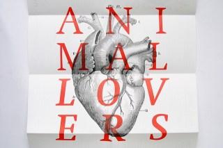 Animal Lovers | Einladung | Programmheft
