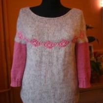 irish-wool-knit-blouse