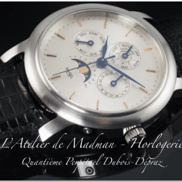Album Photo – QP Dubois-Dépraz