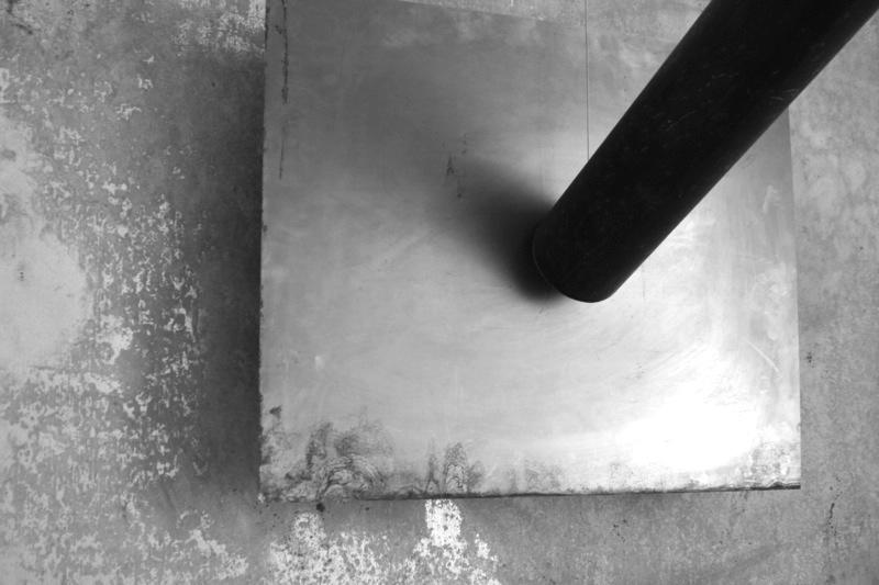 installazione Bologna '77 - equilibrio instabile 20