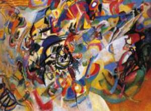 Opera di Kandinsky