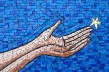 mosaico particolare