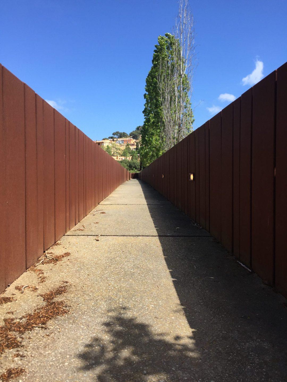 RCR Arquitectes Pavilion at La Arboleda Park Begur 200