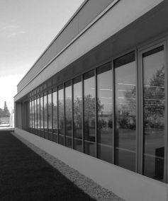Projet A - allée de fenêtre