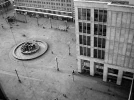Alexanderplatz © Louis Armand