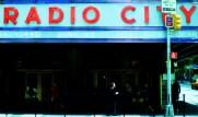 Radio City © Louis Armand