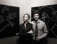 Veronika & Michael © Louis Armand