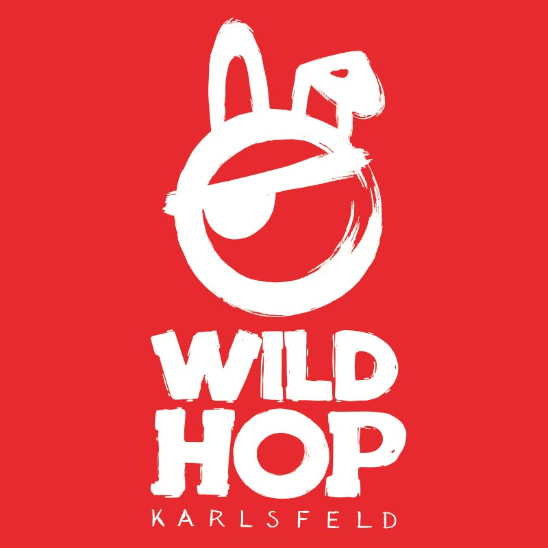 Wild Hop Karlsfeld