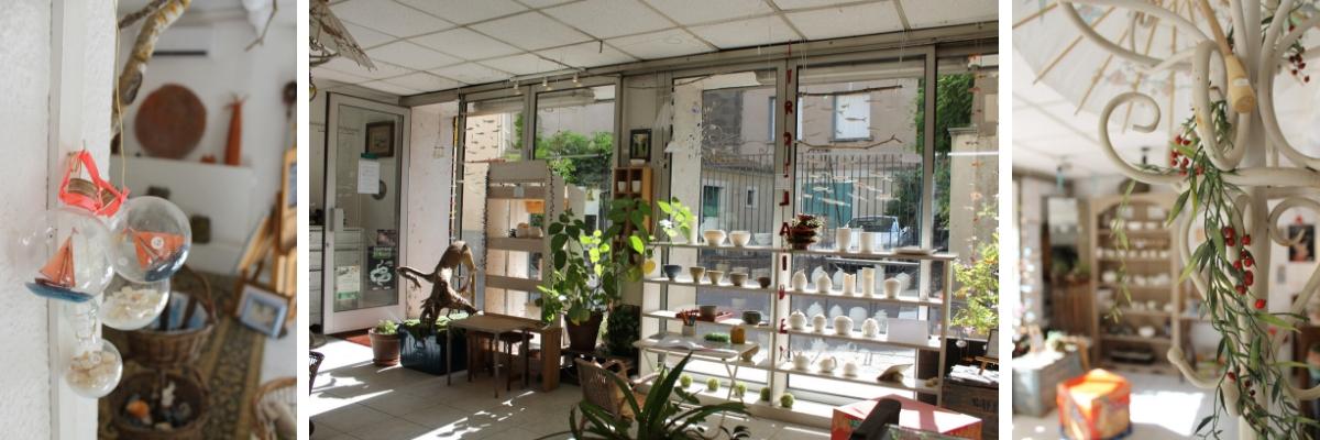 Atelier Mallaval - Agde