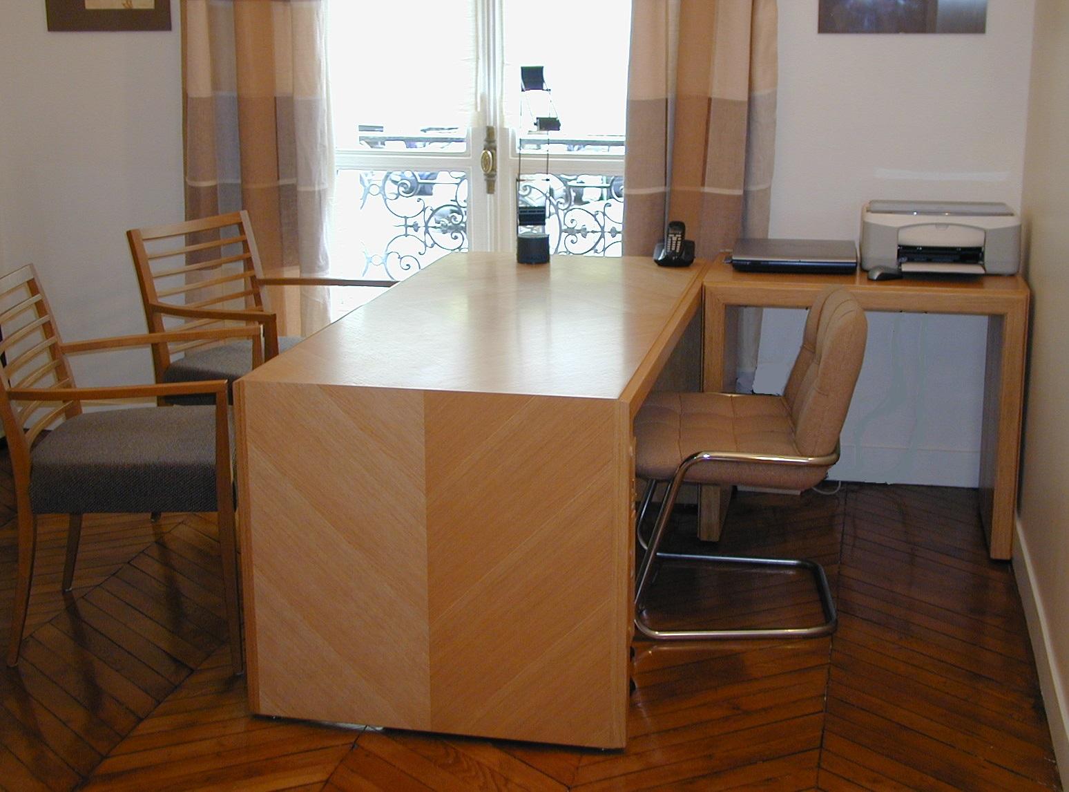 Amnagement Dun Cabinet Mdical Paris 16me Atelier