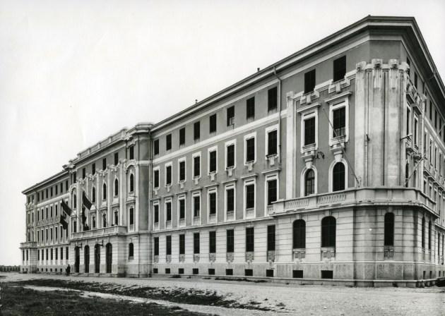 Albergo Operai - Atelier Panzano
