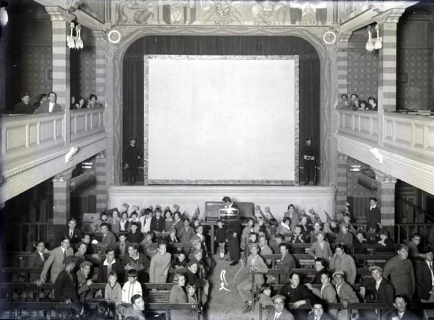 Teatro Timmel - Atelier Panzano