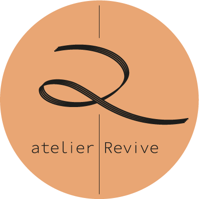 logo atelier revive