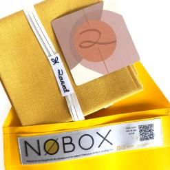 herbruikbare verzendverpakking