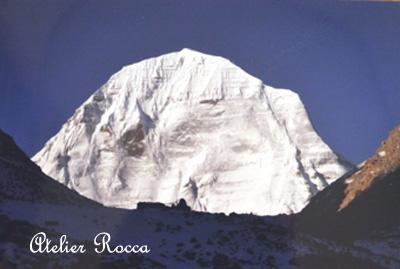 カイラス山