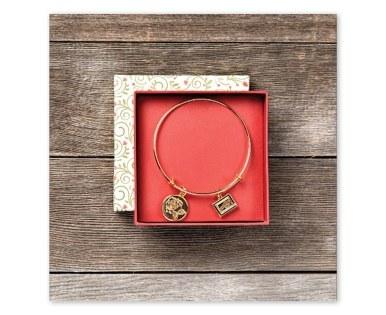 Bracelet rose charmante