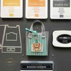 Petit sac Bonanza Buddies 2020 1